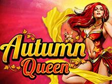Игровой автомат Королева Осени