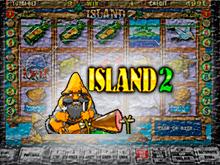 Игровой автоамт Island 2